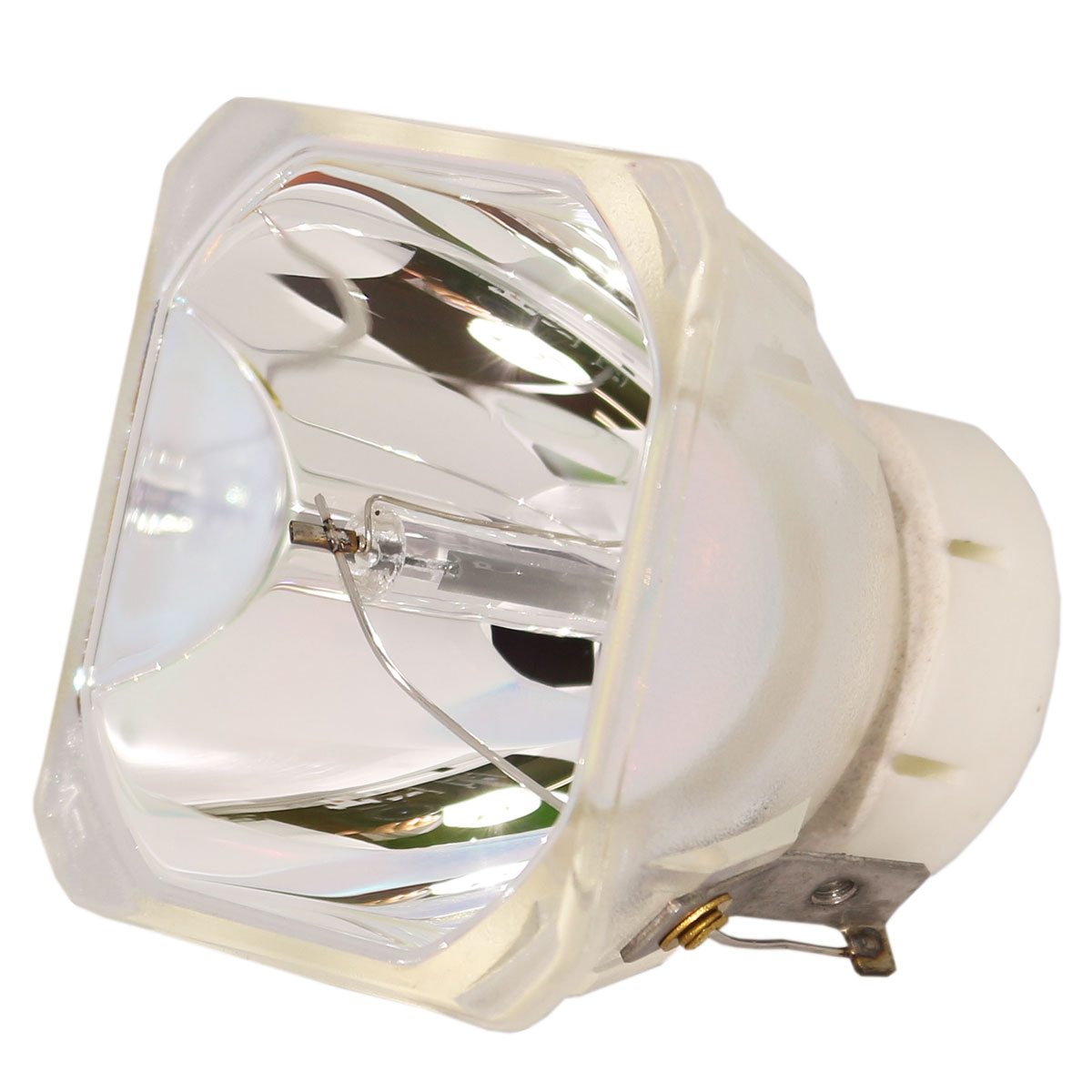 Lutema Economy Bulb for Geha compact 238W Projector (Lamp with Housing) - image 5 of 5