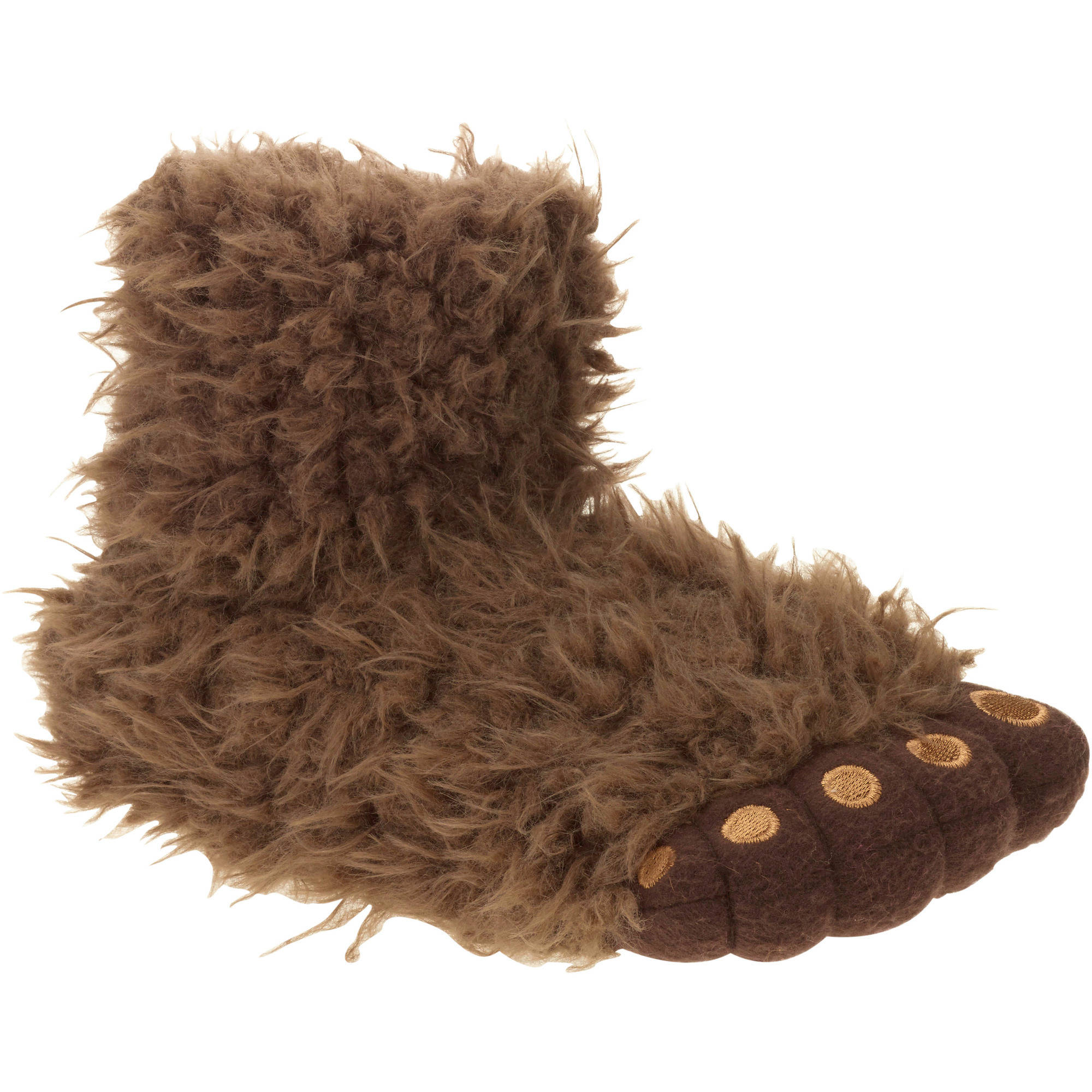 afdb7be3692 Boy s Gorilla Foot Slipper – Walmart Inventory Checker – BrickSeek