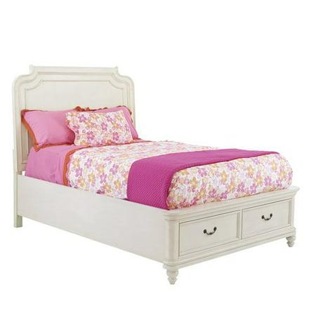 Pulaski Madison Youth Upholstered Full Bed with StorageMadison Full Bed w/FB Storage - Party Store Madison Wi