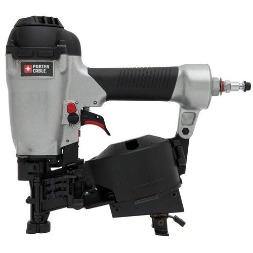 Porter-Cable RN175B 15 Degree 1-3/4 in. Coil Roofing Nailer