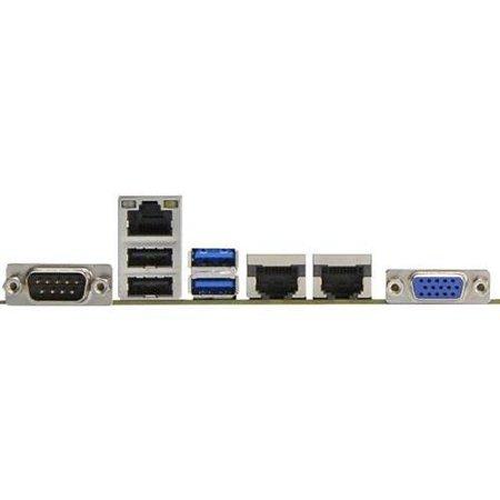 SUPERMICRO X10DRI-T - motherboard - extended ATX - LGA2011-v3 Socket - C612