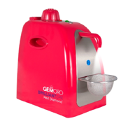 Best Jewelry Steam Cleaners - GemOro 1 Pint Brilliant Spa Red Diamond Jewelry Review