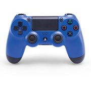 Sony Dualshock 4 Controller, Wave Blue (PS4)
