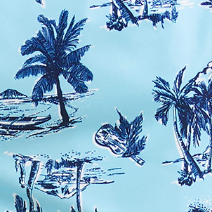 GEORGE - George Men's Novelty Eboard Swim Short, Up to Size 5XL ...