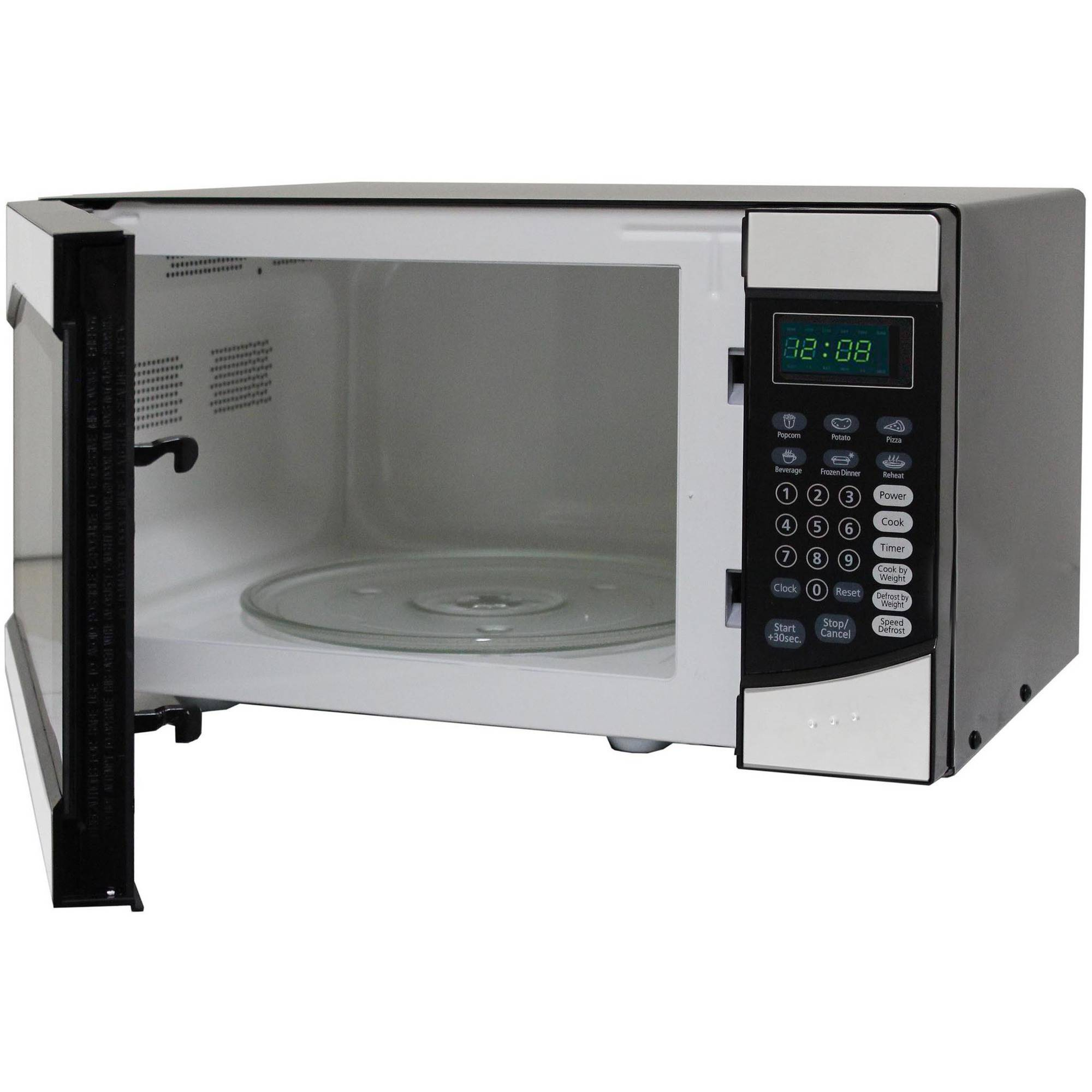 Sunbeam Stainless Steel Microwave Bestmicrowave