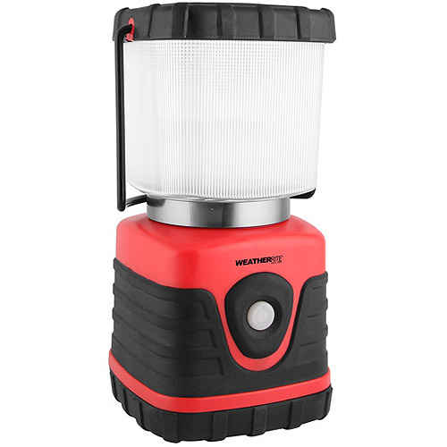 Weatherrite LED Lantern, 610 Lumens