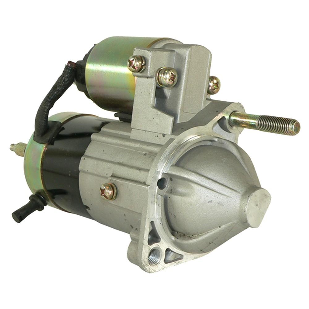 Starter Fits Kia SEDONA V6 3.5L 02 05 Hyundai SANTA FE V6 2.7L 01 06 3.5L 03 06