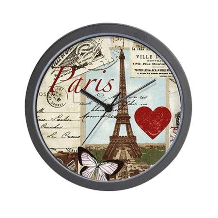 CafePress - Paris Memories - Unique Decorative 10