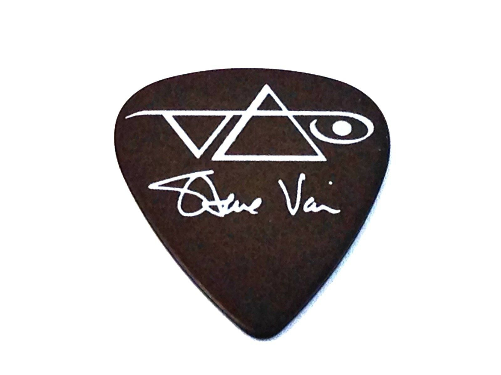 Ibanez Steve Vai Signature Picks 6-Pack Brown