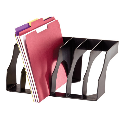 Officemate 2-Way File Sorter