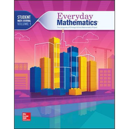 Everyday Mathematics 4, Grade 4, Student Math Journal