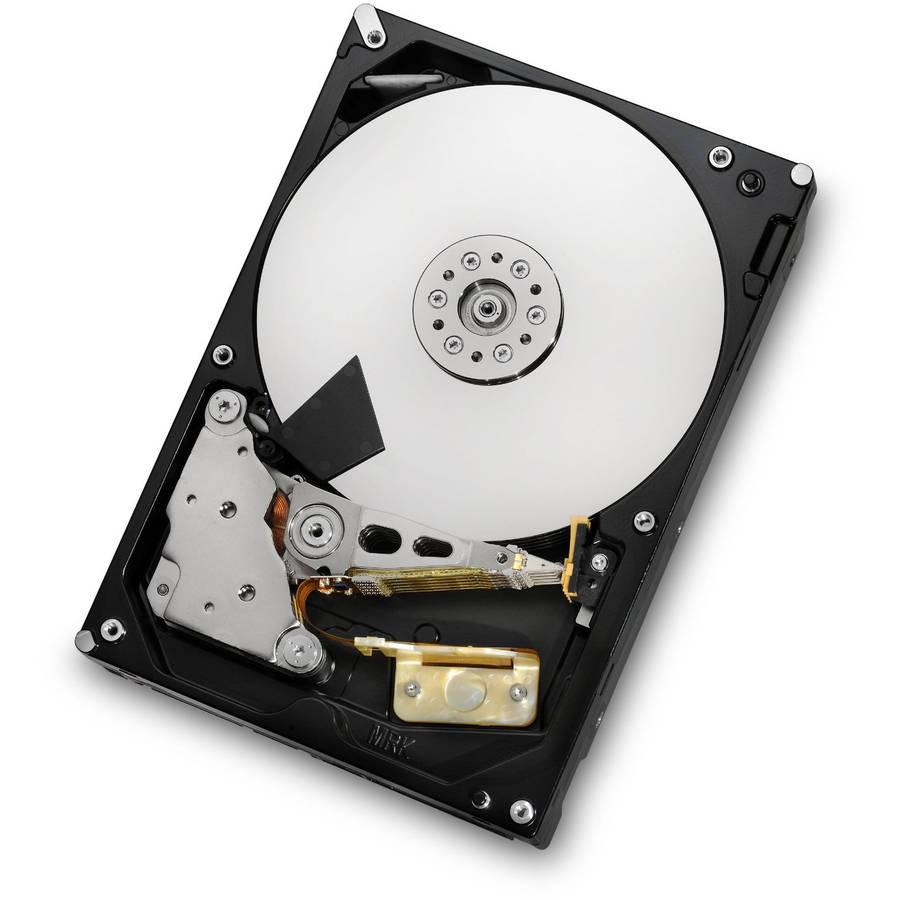 "Hitachi Deskstar NAS 3.5"" 6TB Internal Hard Drive by Hitachi"