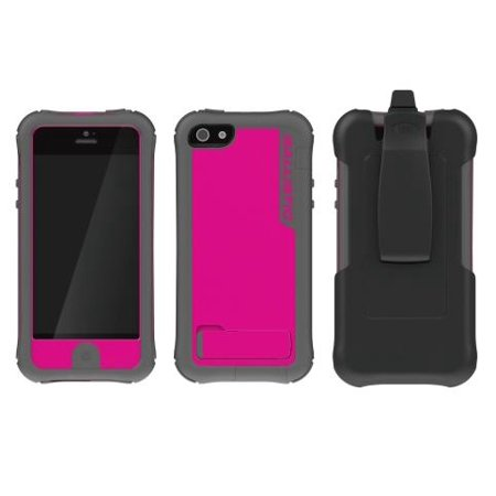 Ballistic Every1 Case (Ballistic Every1 Carrying Case-iPhone 5 )