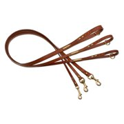 Pet Ego Leading Dog Leash with Inserts - London-.5 in.