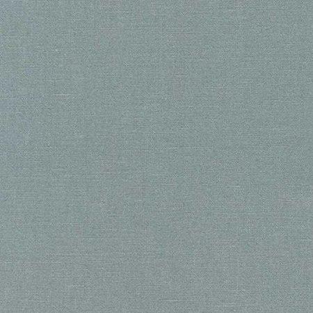 Essex Steel Gray Flax Linen Fabric~ HALF YARD!! ~ 55% Linen 45% Cotton ~ 43