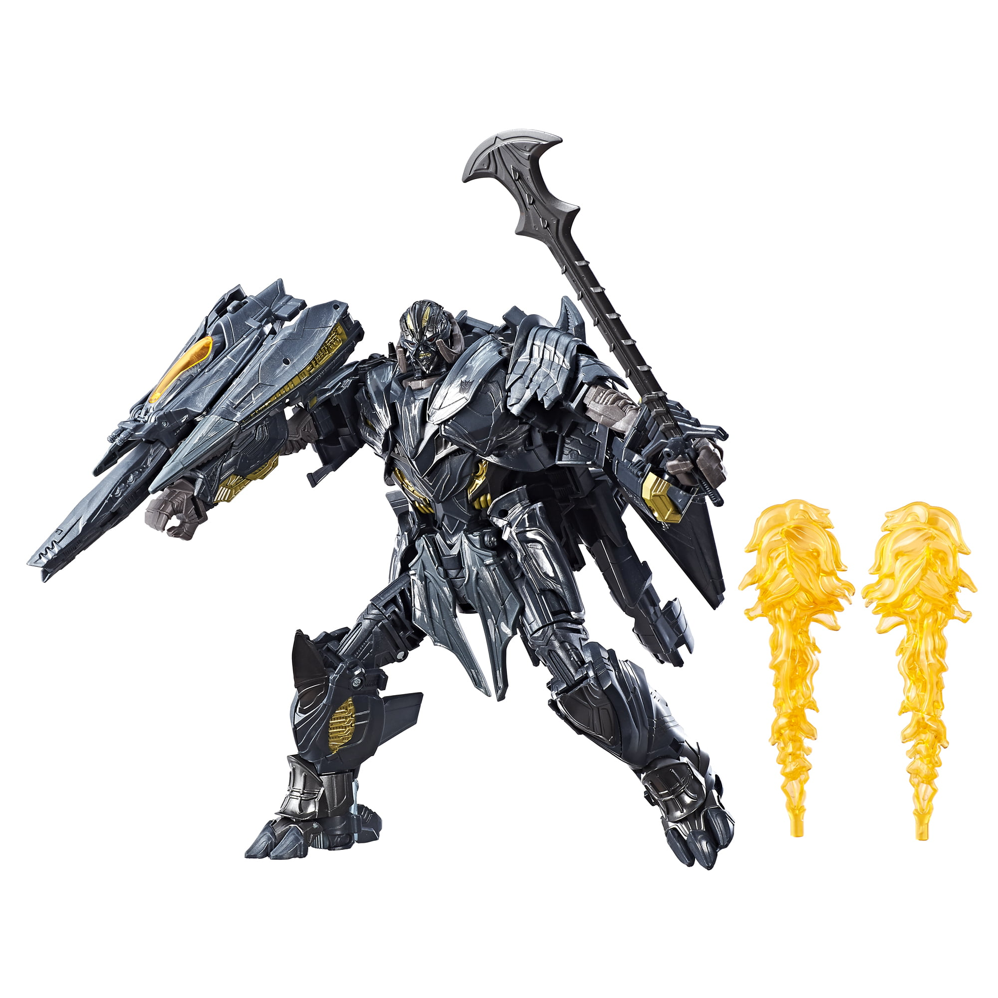 Transformers: The Last Knight Premier Edition Leader Class Megatron by Hasbro Inc.