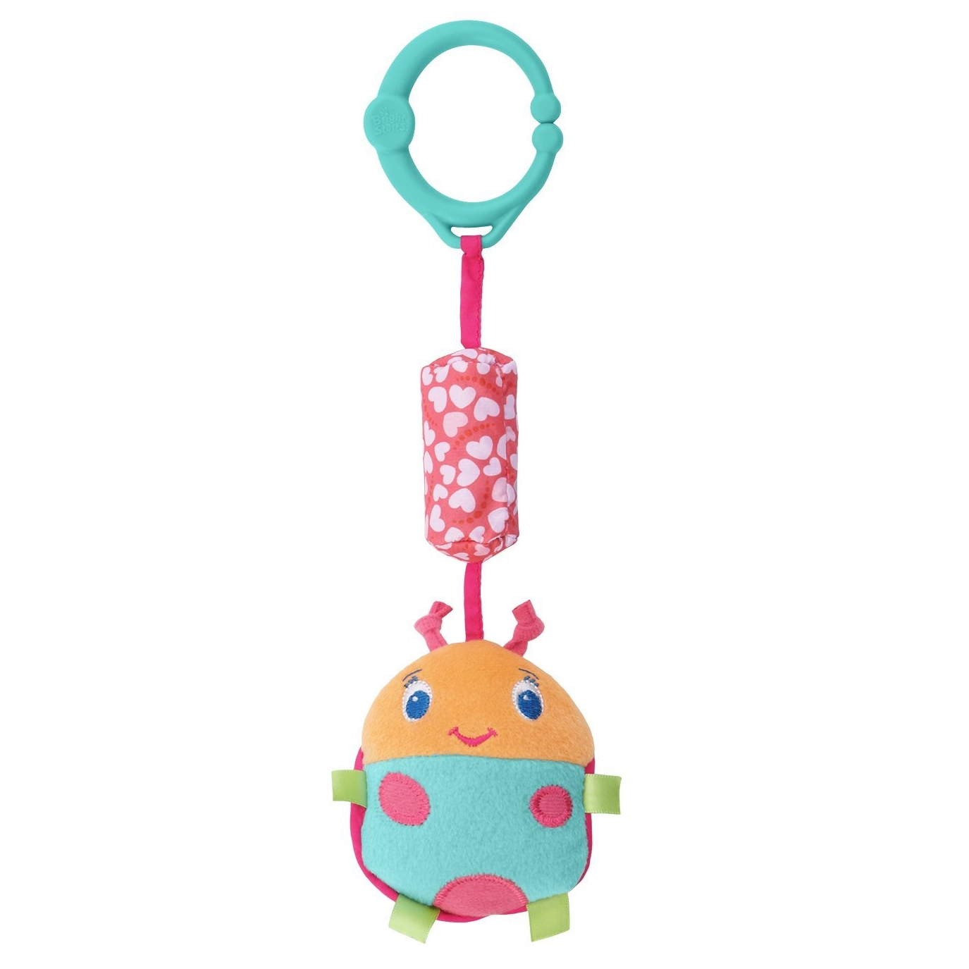 Bright Starts Chime Along Friends Bug by Bright Starts