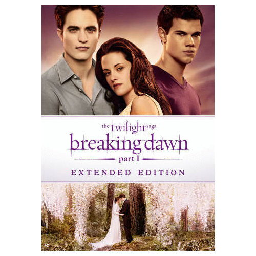 The Twilight Saga: Breaking Dawn (Part 1) Extended Edition (2011)