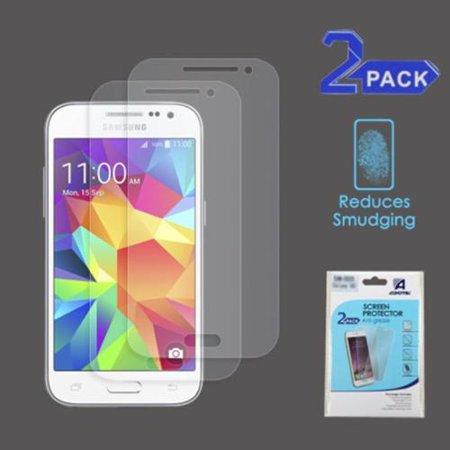 Insten 2-Pack Anti-Glare Screen Protector Guard For Samsung Galaxy Core Prime/Core Prime (Boost)