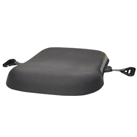 Incognito Belt Positioning Cushion-Color:Black