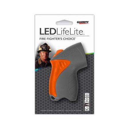 Sapphire Multinational Group 65-015 Life Lite Heavy-Duty Disposable Flashlight