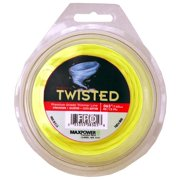 """Maxpower 338800 .065"""" x 40' Twisted Trimmer Line"""
