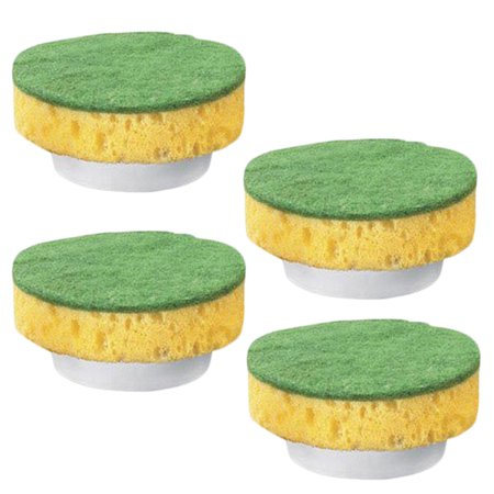 Black and Decker Power Scrubber 2 Pack Heavy Duty Scrubbing Pads # PKS-HDP-2PK - image 1 of 1