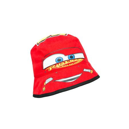 Cars Baby Toddler Boy Bucket Hat