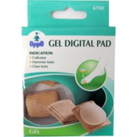 Oppo Gel Digital Pad, Small [6700] 2 ea