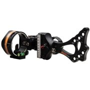 Best Bow Sights - Apex Gear Covert Bow Sight, 1-Pin, .019, AG2311B Review