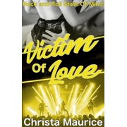 Victim Of Love - eBook