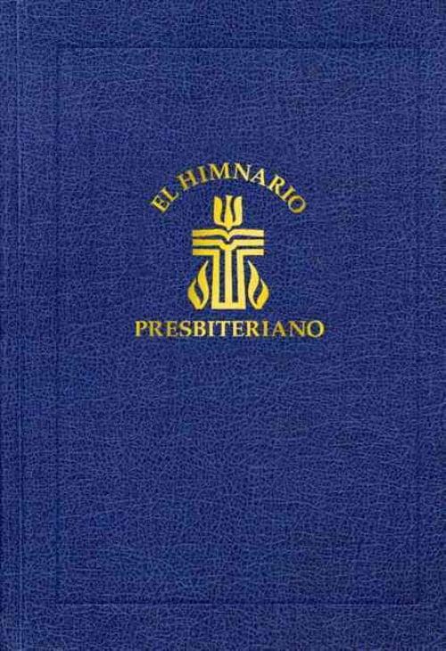 Himnario presbiteriano