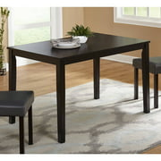 Tms Ansa Dining Table Multiple Colors