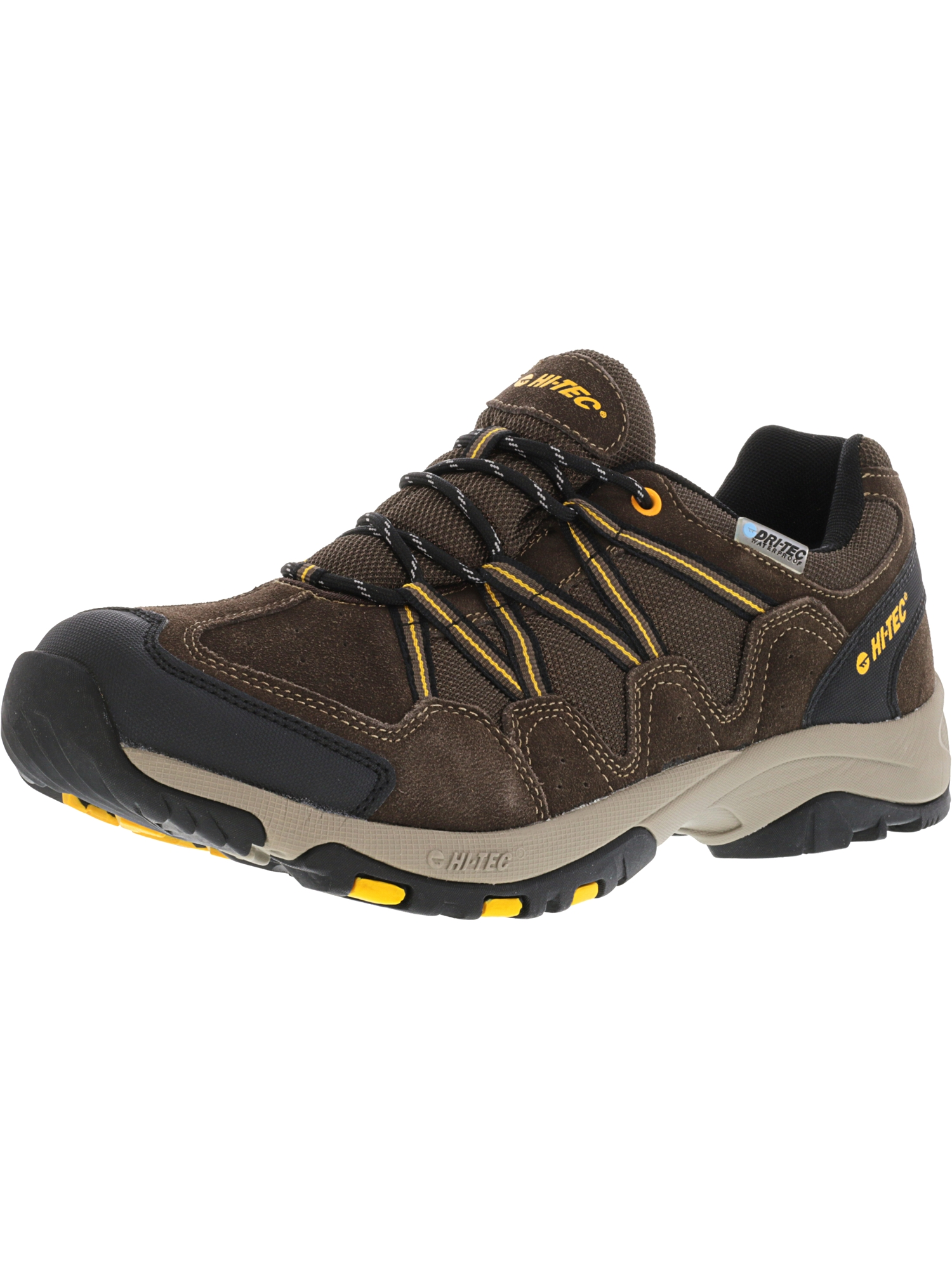 Core Gold Ankle-High Mesh Hiking Shoe