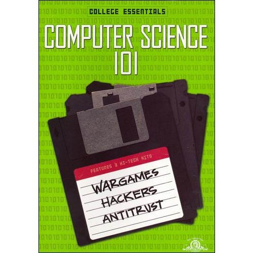 Computer Science 101 Gift Set  (Widescreen)