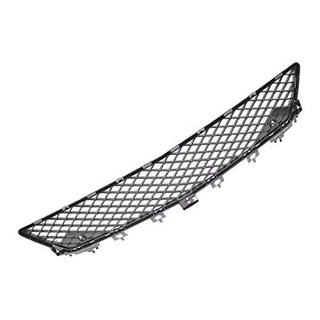Mercedes W-204 (2012+ w/ AMG) Bumper Cover Mesh Front