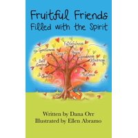 Fruitful Friends: Filled with the Spirit - eBook