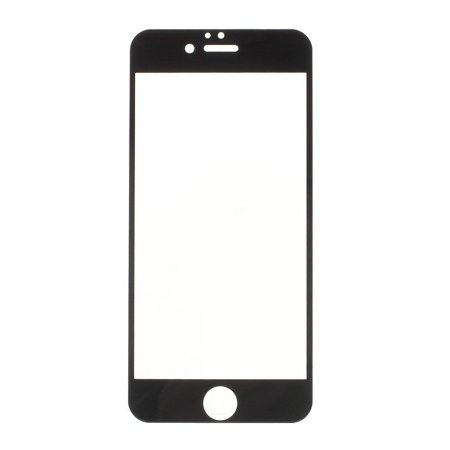 new style 254db ecef5 Tempered Glass Screen Protector Full-Screen Replacement Part Compatible  with Apple iPhone 6 4.7