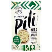 Pili Hunters - Activated Pili Nuts Rosemary & Olive Oil - 1.85 oz.