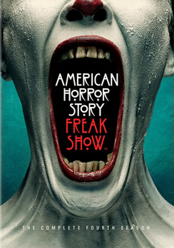 American Horror Story: The Complete Fourth Season (DVD) by Twentieth Century Fox