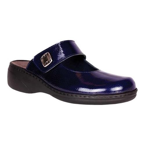 Helle Comfort Amata Closed Toe Sandal (Women's)