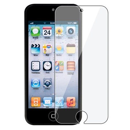 3-pack Crystal Clear Screen Protector for Apple iPod Touch 5th Gen