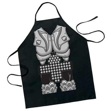 KISS The Demon Gene Simmons Character Apron - Destroyer Figure Costume Design for $<!---->