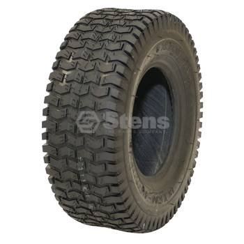 Tire / 13x5.00-6 Turf Rider 4 Ply - REPLACES OEM: Kenda 21991062