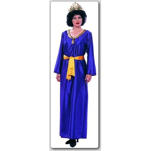 RG Costumes 81181 Queen Esther Costume - Size Adult Standard