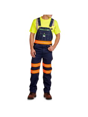 Mens Work Coveralls