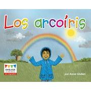 Los arcoíris - eBook
