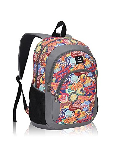 Cool Backpack Kids Sturdy Schoolbags Back to School Backpack for Boys Girls