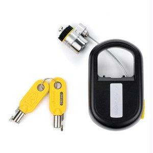 Kensingtonputer Kensington Microsaver  Keyed Retractable Notebook Lock