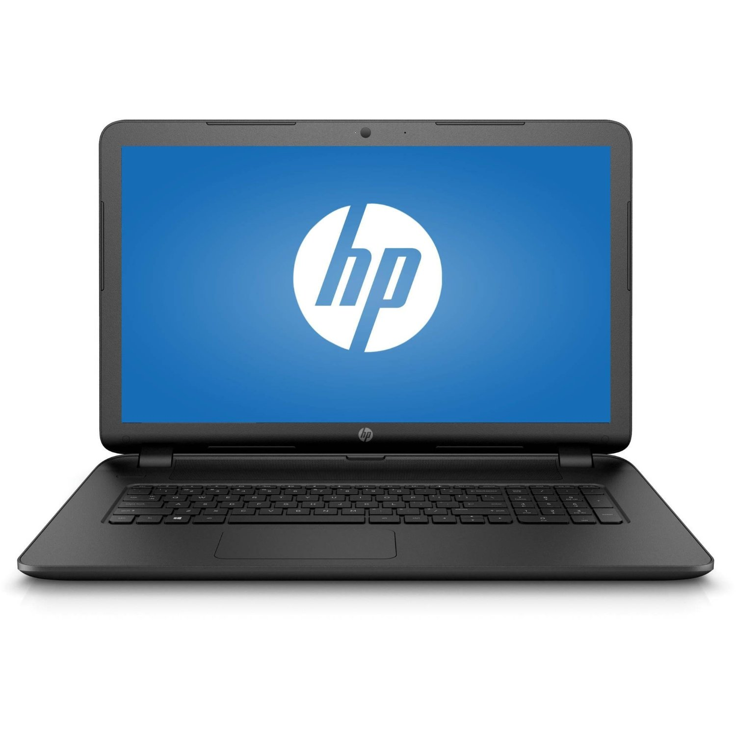 HP 17.3 Inch Notebook Laptop (AMD A8-7050 Processor UP To...
